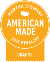 American Made Finalist