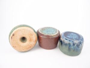 Salterras in Various Colors