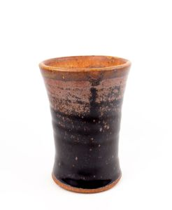 Tumbler in Black & Copper