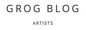 Grog Blog